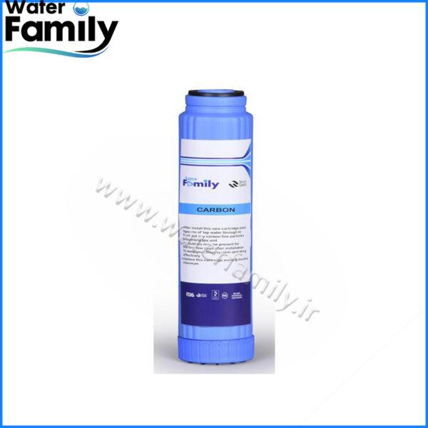 فیلتر کربن اکتیو2.5*10 AQUA